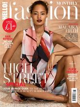 《Hello! Fashion Monthly》英国时尚女装杂志2019年06月号