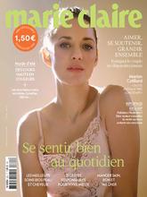 《Marie Claire》法国版时尚女性杂志2019年06月号