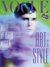 《Vogue》德國版時尚女裝流行趨勢雜志2019年06月號