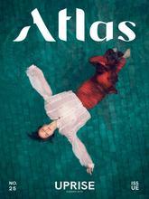 《Atlas》英国时尚女装杂志2019年夏季号