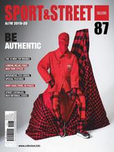 《Collezioni Sport & Street》意大利男女装运动街头时尚杂志2019年06月号(#87)