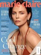 《Marie Claire》澳大利亞版時尚女性雜志2019年07月號