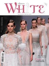 《White Sposa》意大利時尚婚紗雜志2019年05月號(#57)