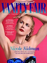 《Vanity Fair》意大利版時尚女性雜志2019年06月號