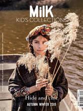 《Milk Kid's Collections》法國童裝雜志2019-20年秋冬號(#21)