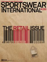 《Sportswear International》德國專業運動裝時尚雜志2019年夏季號(#289)