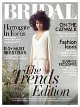《Bridal Buyer》英國時尚婚紗雜志2019年07-08月號