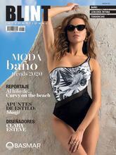《Blint》西班牙專業內衣泳裝時尚雜志2019年07月號(#84)