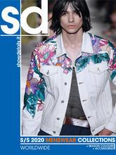 《Show Details》巴黎+米蘭+倫敦+佛羅倫薩+紐約男裝發布會細節走秀雜志2020年春夏號(意大利#26)