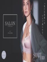 《Salon by Peach John》日本時尚女裝內衣雜志2019年秋季號(#27)