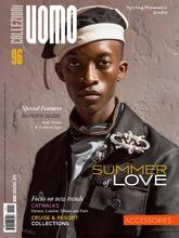 《Collezioni Uomo》意大利男裝流行時尚雜志2019年09月號(#96)