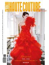 《Collezioni Haute Couture》意大利2019年09月高級定制女裝發布會雜志(#170)