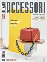 《Collezioni Accessori》意大利專業配飾雜志2019年09月刊(#97)