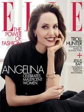 《Elle》美国版时尚女装杂志2019年09月号