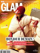 《Glamour》法國版女性時尚雜志2019年10-11月號