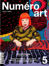 《Numero Art》法國時尚藝術雜志2019年09月-2020年02月號(#5)
