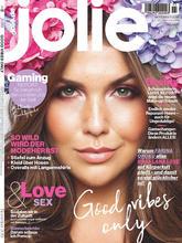 《Jolie》德國女裝時尚雜志2019年11月號