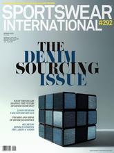 《Sportswear International》德国专业运动装时尚杂志2020年春季号(#292)