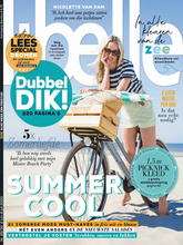 《Libelle》荷蘭女裝時尚雜志2020年07月刊