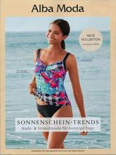 《Alba Moda》德国流行趋势综合2020年夏季号