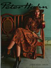 《Peter Hahn》德国女装休闲系列杂志2020-21年秋冬号