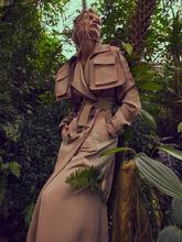 《Valentino》2018春夏意大利女装广告大片