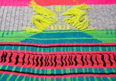 Spinexpo 纱线展是主打的国际性展览,展现了纤维,纱线,针织服装和针织面料。