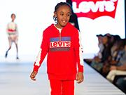2019-2020秋冬纽约《Levi's》童装发布会