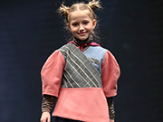 2019-2020秋冬莫斯科《PROfashion Masters》童装发布会