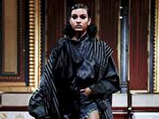 2020春夏紐約《Vaquera》女裝發布會