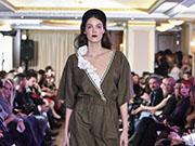 2020春夏贝尔格莱德《Aleksandra Lalic》女装发布会