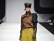 2020春夏贝尔格莱德《Lily Tailor》女装发布会