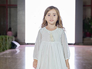 2020春夏敖德萨《Ciresel》童装发布会