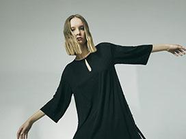 2020春夏莫斯科《Ruban》女裝發布會
