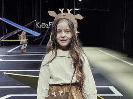 2020-2021秋冬佛罗伦萨《KidzFIZZ》童装发布会