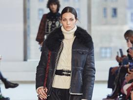 2020-2021秋冬纽约《Longchamp》女装发布会