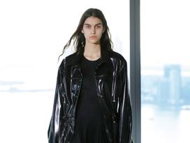 2020-2021秋冬纽约《Sies Marjan》女装发布会