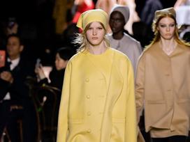 2020-2021秋冬纽约《Marc Jacobs》女装发布会