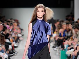 2020-2021秋冬里斯本《Aleksandar Protic》女装发布会