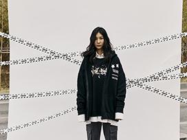 2021-2022秋冬首尔《UNNORM》女装发布会
