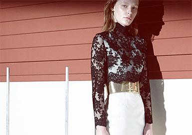 "La boutique由设计师Toh Phatcharawatt Trakarnsunthikun于2011年在泰国所创立,属于泰国的时尚品牌,以时尚和现代的精致为设计主线。品牌希望带出每一个女人的个性在每一个社会场景中。""La boutique重塑经典并将其转化为现代女性的生活方式"",PATCHARAWAT TRAKANSANTIKUL说,该品牌已迅速的占领时尚舞台,并成为服装的主流。如今,它已成为泰国所有一线明星和时尚博主们每个季度必备时装,红遍整个Instagram。"