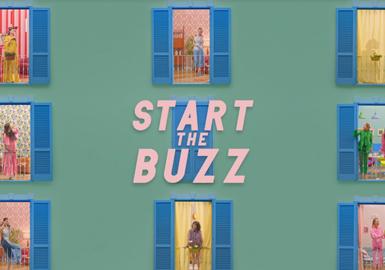 START THE BUZZ