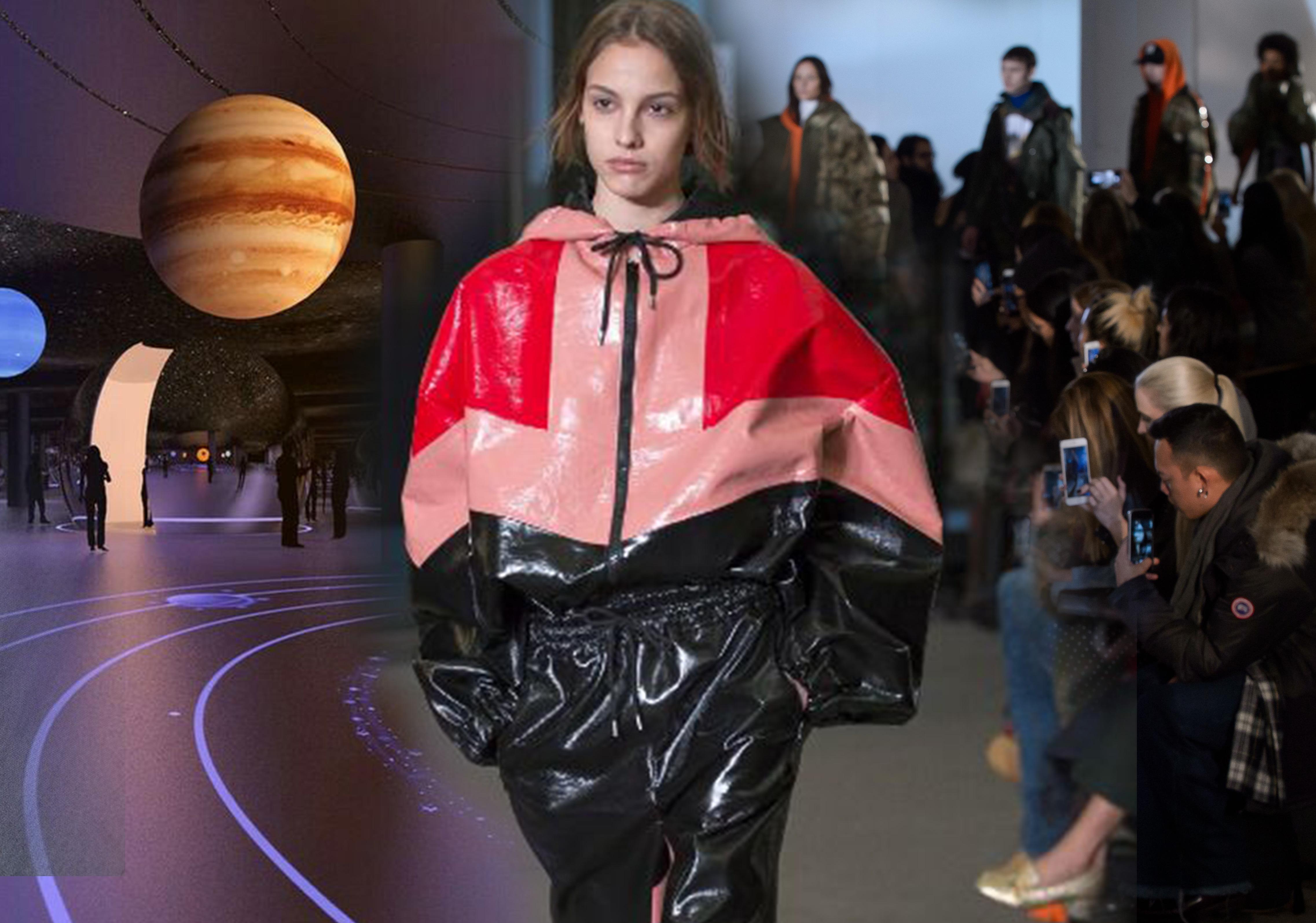 18/19秋冬和17/18秋冬相比,套裝占比明顯上升了5.87%,時尚運動類套裝較為突出,功能戶外運動與時尚運動已成為男女穿搭的重要套裝之一。