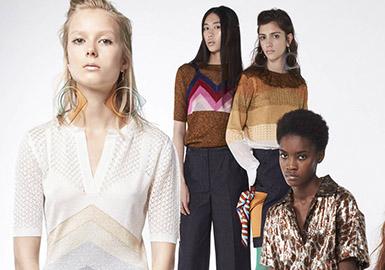 Marco在芬迪工作9年后开创了个人设计师品牌,31岁的Marco深受Fendi品牌的影响,在他的设计风格中能看到时尚大牌对产品做工的严谨、细致以及对服装面料的挑剔和大胆,同时还有不可忽视的新设计概念。