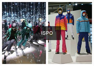 最大的體育貿易展覽會 從2019年2月3日至6日,2800多家參展商將在慕尼黑展覽場地展示他們最新的體育產品,這些產品來自雪上運動、戶外運動、健康健身、城市運動和團隊運動等領域。