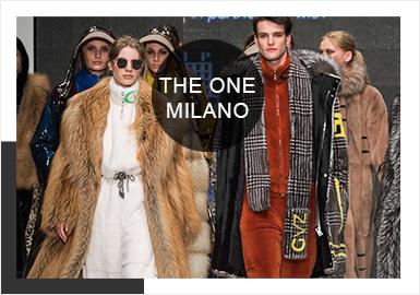 意大利时尚之夜ITALIAN FASHION是米兰时装周中重要的一项活动,由The One Milano和Associazione Italiana Pellicceria联合举办,来自全球1200名买家共同见证了意大利皮草时尚的?#20998;?#21644;魅力。6家意大利皮草品牌和SAGAFURS世家皮草向全世界展示了皮草设计的最新潮流和趋势。从发布会中可以看出今年皮草的流行要点,?#29615;?#38754;是皮草与不同材质面料的组合使用;另?#29615;?#38754;是多种颜色的碰撞和对比。如今皮草已不再被面料束缚,而是走向了更加无?#24418;?#26463;的时尚领域。