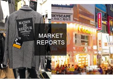 2019早春市场,多样化的细节元素成为主打。浪漫的荷叶边,色彩的碰撞,大放异彩。人们已经不再满足于张扬和情绪化的街头文化,精致、复古、浪漫、休闲......多元化的设?#21078;?#30340;早春服装更具包容性。