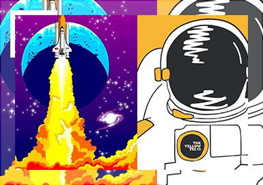 沒想到你是這么不正經的NASA!