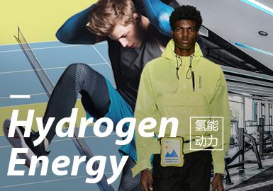 氢能动力--2020?#21512;?#30007;装主题企划