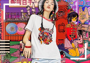 狐、兔、神社、漢字?獻給日本傳統文化的情書